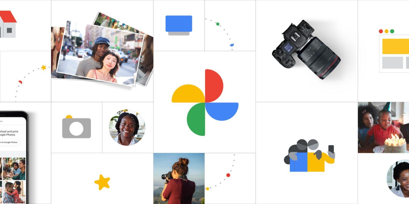Google Fotók: viszlát korlátlan tárhely!