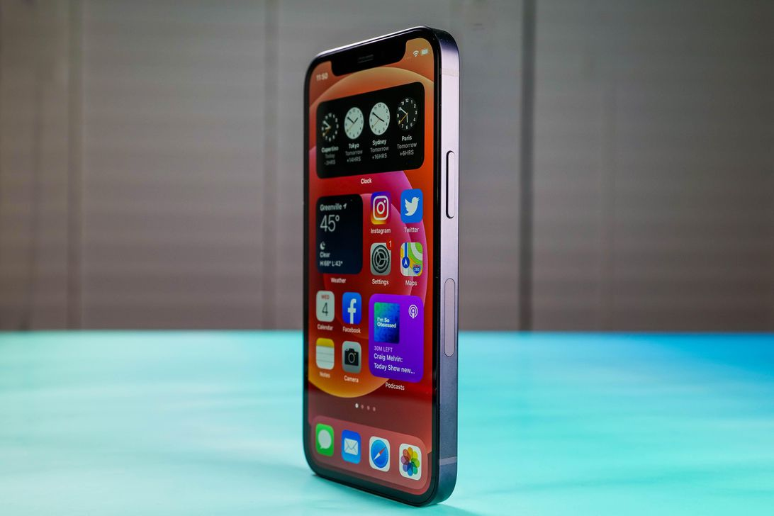 KÉPGALÉRIA - iPhone 12 Mini