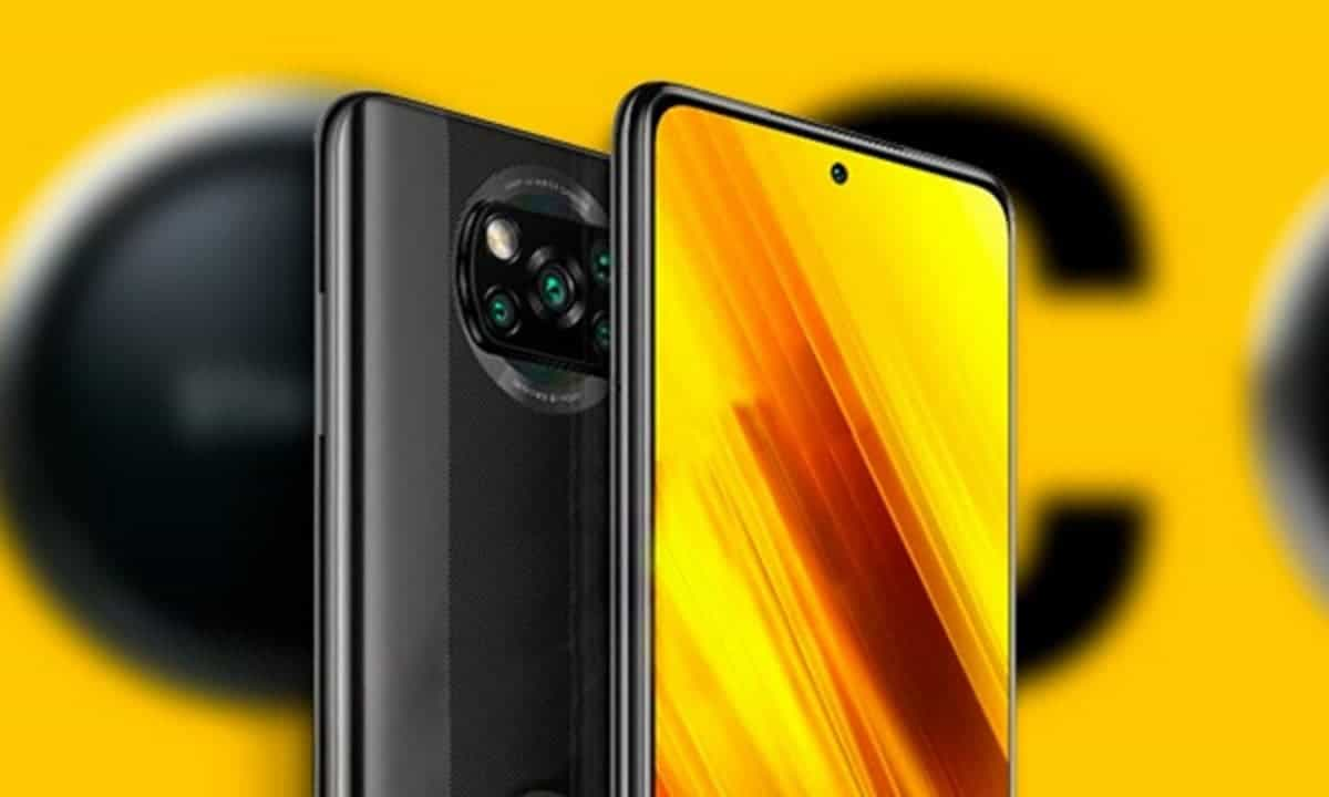 Itt a Poco X3 NFC a Xiaomitól